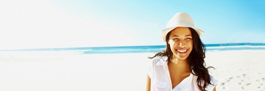 Yaz için Saç Bakım Teknikleri